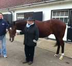d at Tattersalls Book 1 Sale 2011 for 100,000gns for Yvonne Jacques